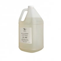 MC3055 Eucalyptus Concentrated Inhalant - 4 Gal/Cse