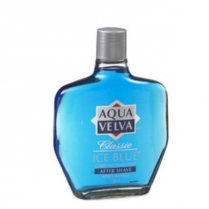 MC6016-A Aqua Velva After Shave Ice Blue