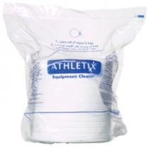 MC7068 Xwipes/Athletix Wipes Cleaner- 4 Rolls/Case, 900 Wipes/Roll