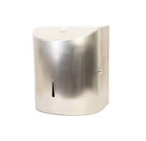 MC7210 Wall mount Stainless Steel Dispenser