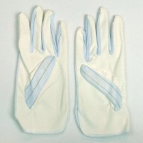 R13-KMSG41M ANTI STATIC GLOVE: SILICONE PALM SZ MED