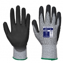 R31-A665GRRXL GLOVE; ADVANCED CUT 5;  SIZE EXTRA LARGE