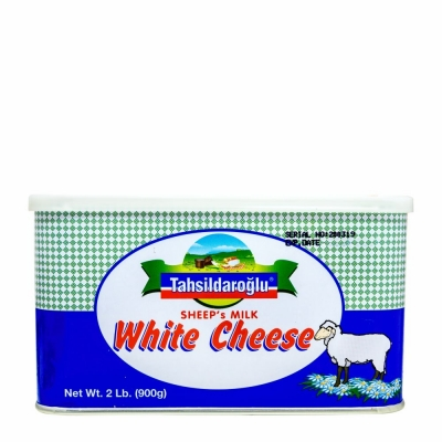 10-480-2 TAHSILDAROGLU WHITE SHEEP MILK CHEESE 8/900 GR