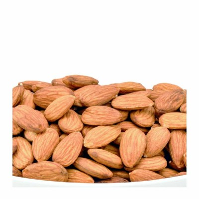 17-254-1 ALMONDS ROASTED   25 LB