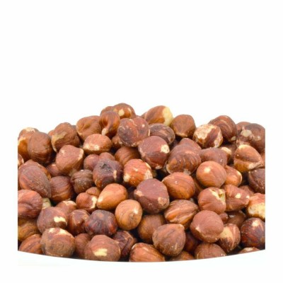 17-600-1 FILBERTS RAW SHELLED GIANT  25 LB