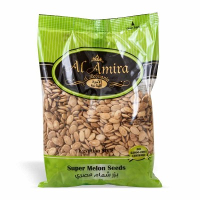 18-271-1 AL AMIRA EGYPTIAN SUPER SEEDS  18/12.34 OZ