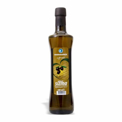 22-141-1 MB EX VIRGIN OLIVE OIL 12/500 ML