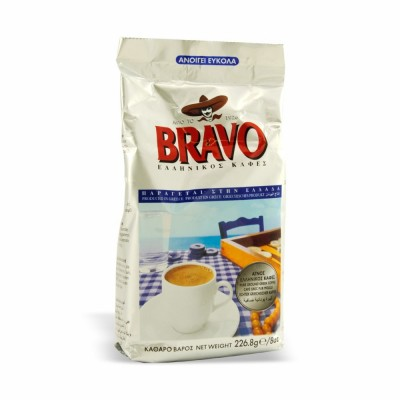 46-126-1 BRAVO GREEK                  24/8 OZ