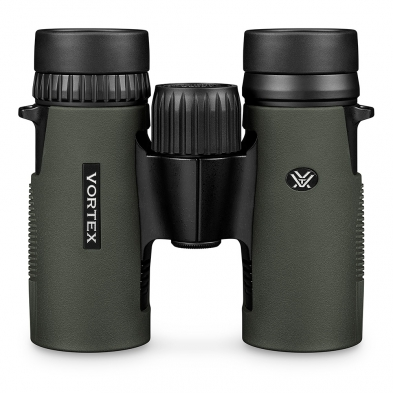 VT-DB-212 Vortex Diamondback HD 8x32 Binoculars