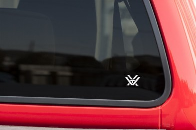 "VT-DECAL-SM Vortex Decal - Small (2"" x 2"")"