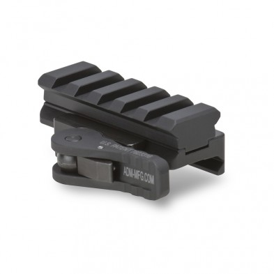VT-MT-5108 AR-15 Riser Mount for Red Dots with Quick Release