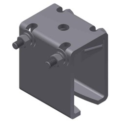Overhead Wedge Type Joint Bracket