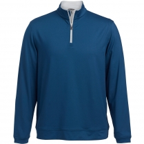 7202 - Men's Jersey 1/4 Zip Jacket
