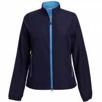 7230 - Women's Full Zip Wind Jacket