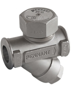 "PT11100N0 PENNANT, 1"" THERMODYNAMIC STEAM TRAP MODULE"