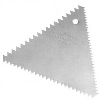 0003-A1446 JR DECORATING COMB ALUM (D)
