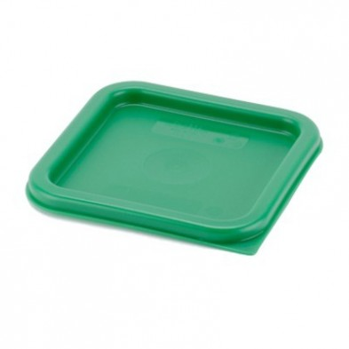 0025-SFC2 CAMWEAR CAMSQUARES LID FOR 2 & 4 QT. GREEN