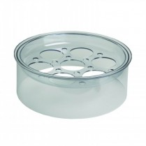 0046-GY4 EUROCUISINE TOP TIER FOR YOGURT MAKER