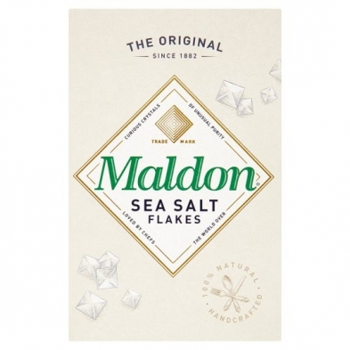 0059-183634 MALDON SEA SALT FLAKES 240G