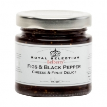 0218-B8070 BELBERRY FIG & BLACK PEPPER DELICE 130G