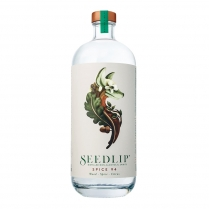 0218-SL101 SEEDLIP SPICE 108  NON ALCOHOLIC SPIRIT 700ML