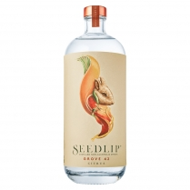 0218-SL102 SEEDLIP GROVE 42 NON-ALCOHOLIC SPIRITS 700ML