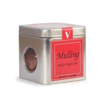 0218-V1121 VICTORIA GOURMET MULLING SPICES 48G