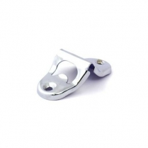 0222-70818 CHROME BOTTLE OPENER