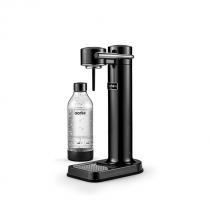 0278-AA03/BLME AARKE SPARKLING WATER CARBONATOR III BLACK CHROME