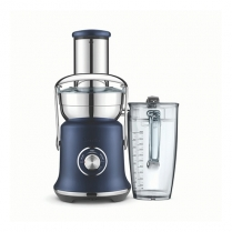 0337-BJE830DBL BREVILLE JUICE FOUNTAIN COLD DAMSON BLUE