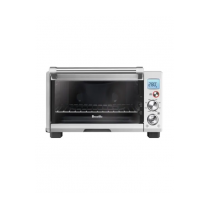 0337-BOV670BSS BREVILLE SMART OVEN COMPACT CONVECTION