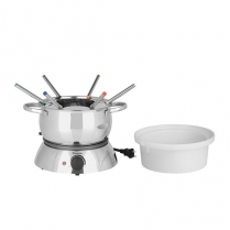 0360-0829020 TRUDEAU ALTO ELECTRIC FONDUE SET
