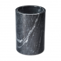 0444-8649 FOX RUN BLACK MARBLE WINE COOLER