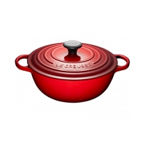 0589-LS2574/26/67 LE CREUSET 4.1L FRENCH CHEF'S OVEN