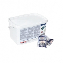0880-56.00.211 Rational Rinse Aid Tablets Case/50 tablets