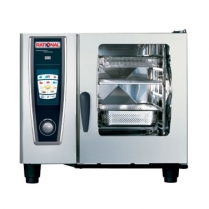 0880-B618206.27E Rational SelfCooking Center - Combi Oven - SCC 61 Nat Gas 12