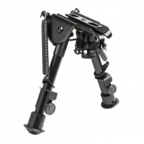 Compact Friction Precision Grade Bipod