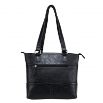 BWA001 Tote Bag - Black