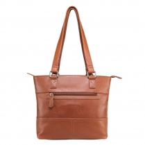 BWA003 Tote Bag - Brown