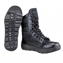 ORYX Boots High Black