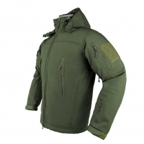 Delta Zulu Jacket - 5 Colors - 7 Sizes