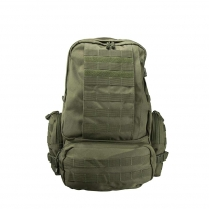 CB3D3013G 3013 3Day Backpack/ Green