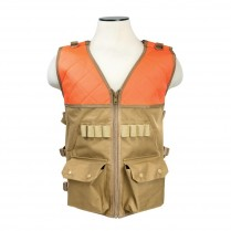 CHV2942TO Vest/Hunt/Blz Orng/Tan