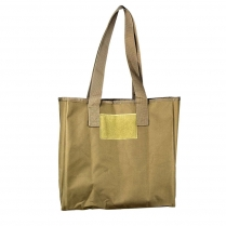 CSB2997T Shopping Bag - Tan