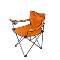 CVCHAIR NcSTAR Folding Chair