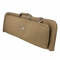 CVDRC2996T-36 Deluxe Rifle Case/ Tan/ 36in