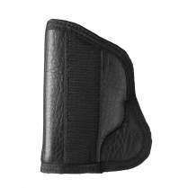 CVHOLV2998B CCW Holster Hook and Loop/Blk