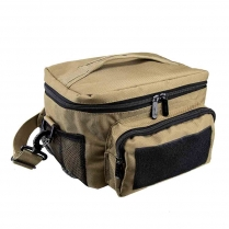 CVKOLS3022T Insul Cooler Small/ Tan