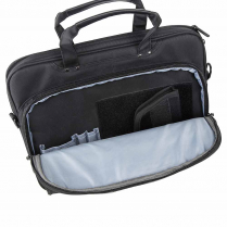 CVLTBC3024B CCW Laptop Briefcase/ Black