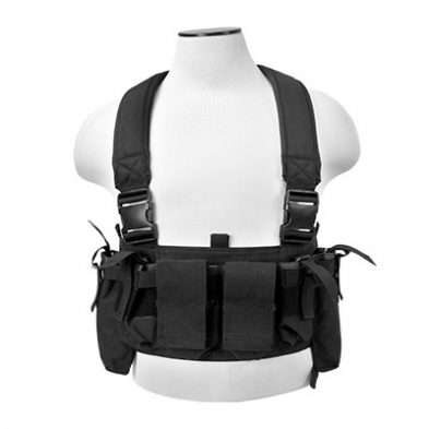 Ultimate Chest Rig